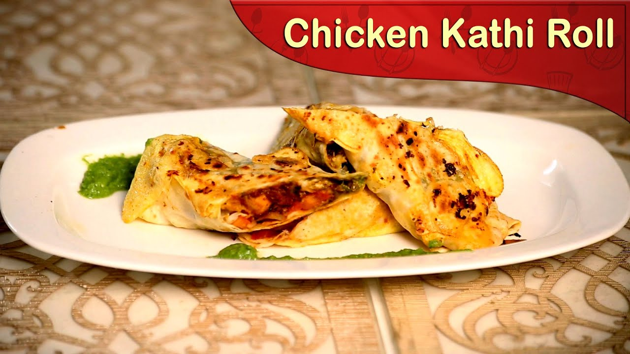 How to make chicken kathi roll chicken kathi roll chicken roll how to make chicken kathi roll chicken kathi roll chicken roll indian recipes forumfinder Image collections