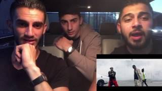 Lil Uzi Vert, Quavo & Travis Scott - Go Off [Official Video]   Reaction