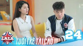 LA LA SCHOOL | TẬP 24 | Season 3 : TUỔI TRẺ TÀI CAO | Phim Học Đường Âm Nhạc 2019
