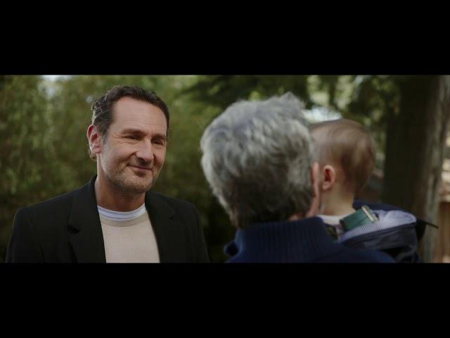GRANDI BUGIE TRA AMICI (Trailer Italiano Ufficiale - dal 12 Settembre al Cinema )