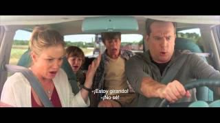 VACACIONES - Trailer 2 - Oficial Warner Bros. Pictures