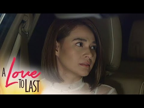 A Love To Last: Andeng tells Anton the truth | Ep 153