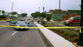 May 6 2002 Bank Robbery Brentwood TN.wmv