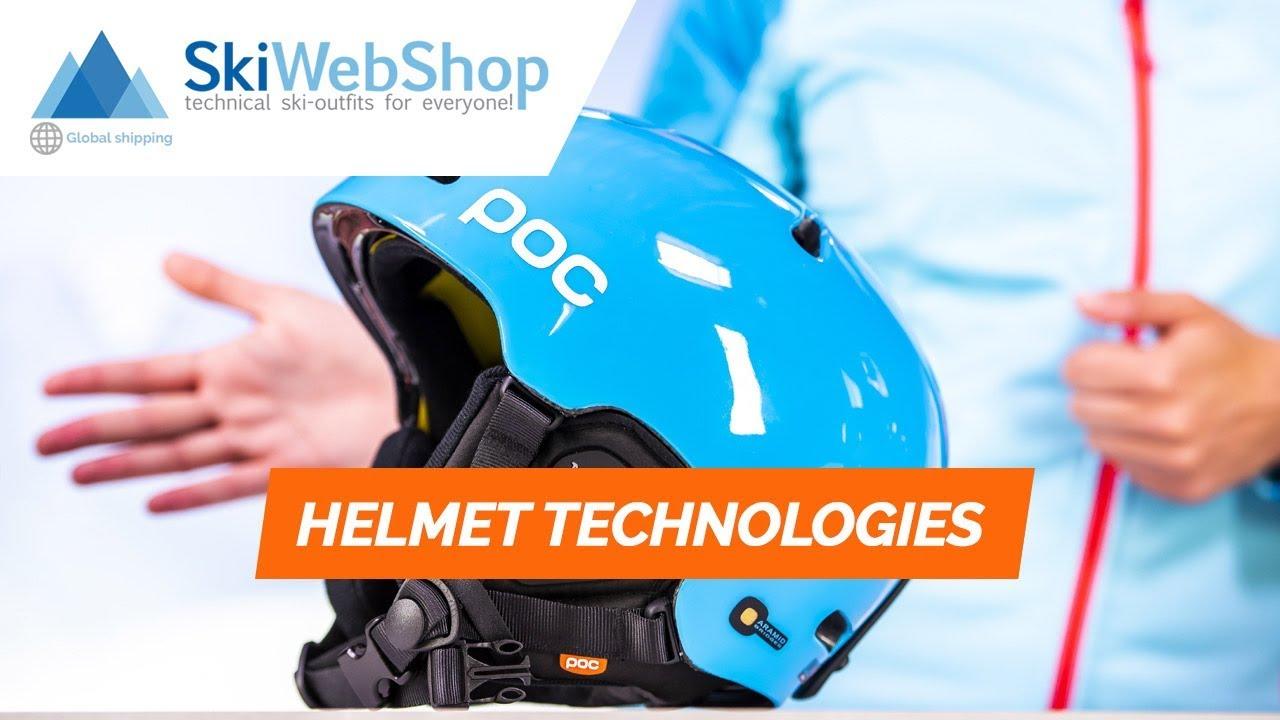 What kind of ski helmet do I need?