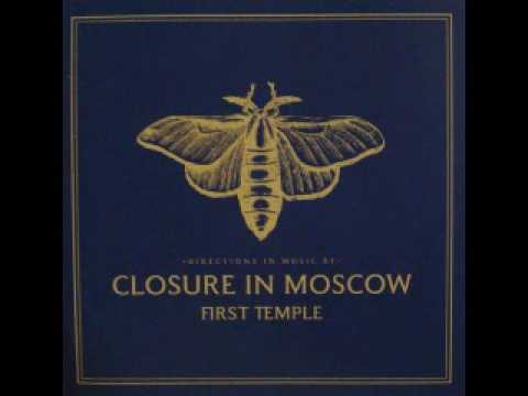 Closure In Moscow - Kissing Cousins