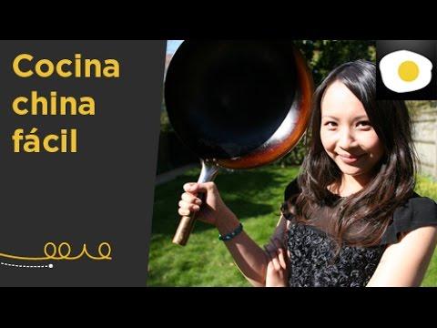 Descubre Cocina china fácil | Canal Cocina
