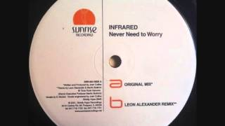 Infrared - Never Need To Worry (Leon Alexander Mix)