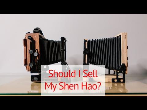 Definitely Selling the Shen Hao...Maybe.  Good idea?