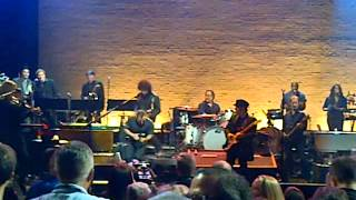 "Bruce Springsteen - ""Waiting on a Sunny Day"" - Apollo Theater 3-9-12"