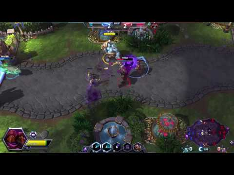 Heroes of the Storm - Daily Dose Episode 182: Can Cho'gall Carry?