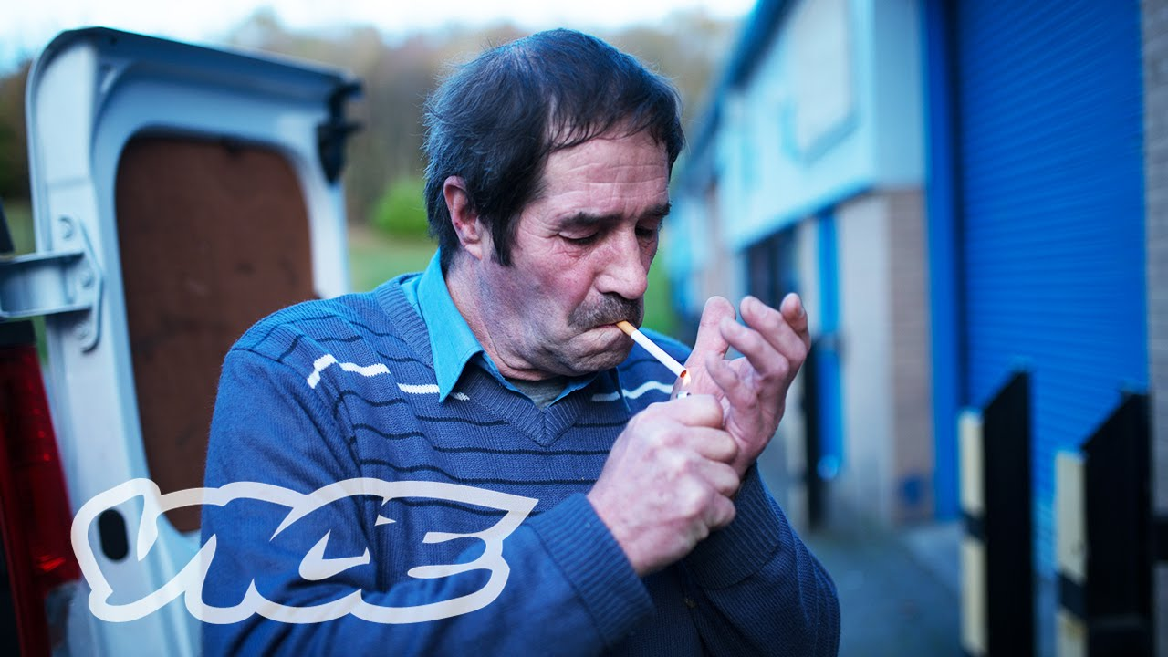 Shy Bairns Get Nowt: Food Poverty in the UK