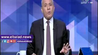 بالفيديو.. أحمد موسى: برنامجي مفتوح للشعب.. ولن أقبل بـ«لي ذراعي»