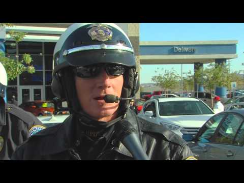 Vegas dealer sets world record with 218-Hyundai parade