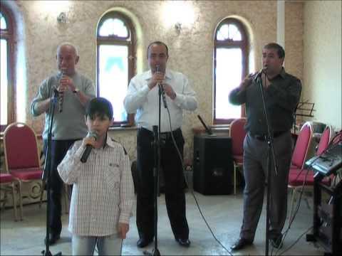 Gevorg Yepremyan - Silva Kaputikyan Eli Garun Kuga