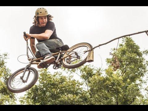 Texas Toast BMX Jam