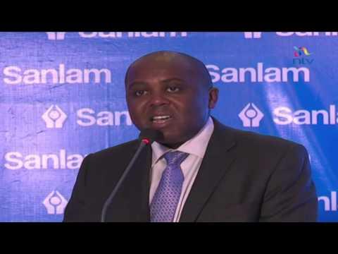 Pan Africa Insurance Holdings Limited rebrands to Sanlam Kenya Plc