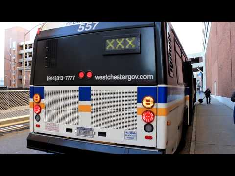 Bee-Line Bus: Final Stop of the AN460 Route 1W at EJ Conroy Dr. & Main St.