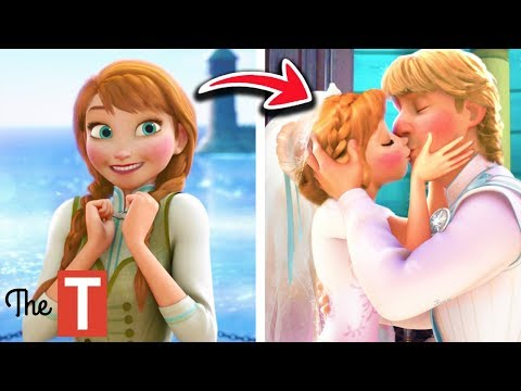 This Is What Happened To Anna After Happily Ever After