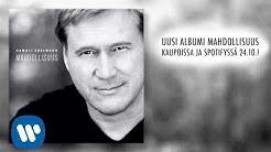 Samuli Edelmann - Mahdollisuus (Official audio)