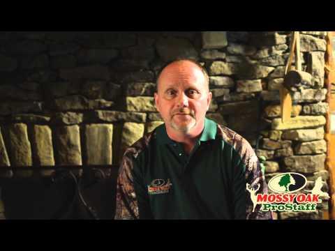 Antelope Hunting Tips Mossy Oak Pro-Staff