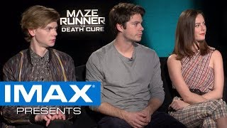 IMAX® Presents | Maze Runner: The Death Cure