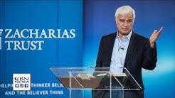 Christian World News - The Legacy of Ravi Zacharias - May 22, 2020