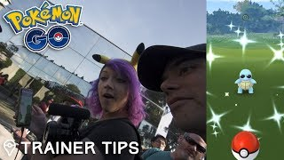 HOW DID YOU GET THAT? (Pokémon GO Community Day Weekend 2018!)