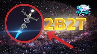 💎2b2t история | История базы Space Valkyria 💎Спэйс Валькирия на сервере 2b2t