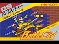 Сумасшедшая игра battle city - Zeng Ge Hack V4