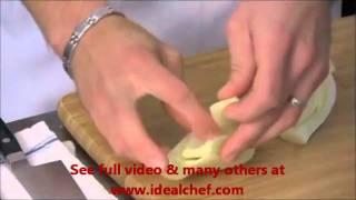 Fennel Slaw Recipe