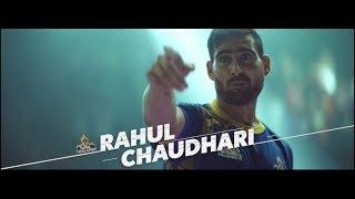 Vivo Pro Kabaddi Season 7: Panga lene ka mausam ft. Rahul Chaudhari