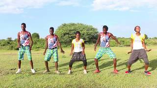Download Video Six man - Lishiga na Majungu +official video MP3 3GP MP4