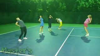 北京 tennis adults group