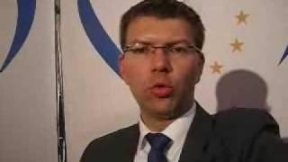 Daniel Caspary Videoblog 002
