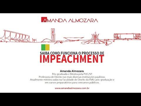 Palestra Impeachment