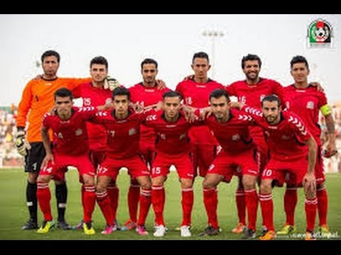 Afghanistan vs. Philippines - AFC Challenge Cup 2014  Iman TV Afghanistan Sports News Program