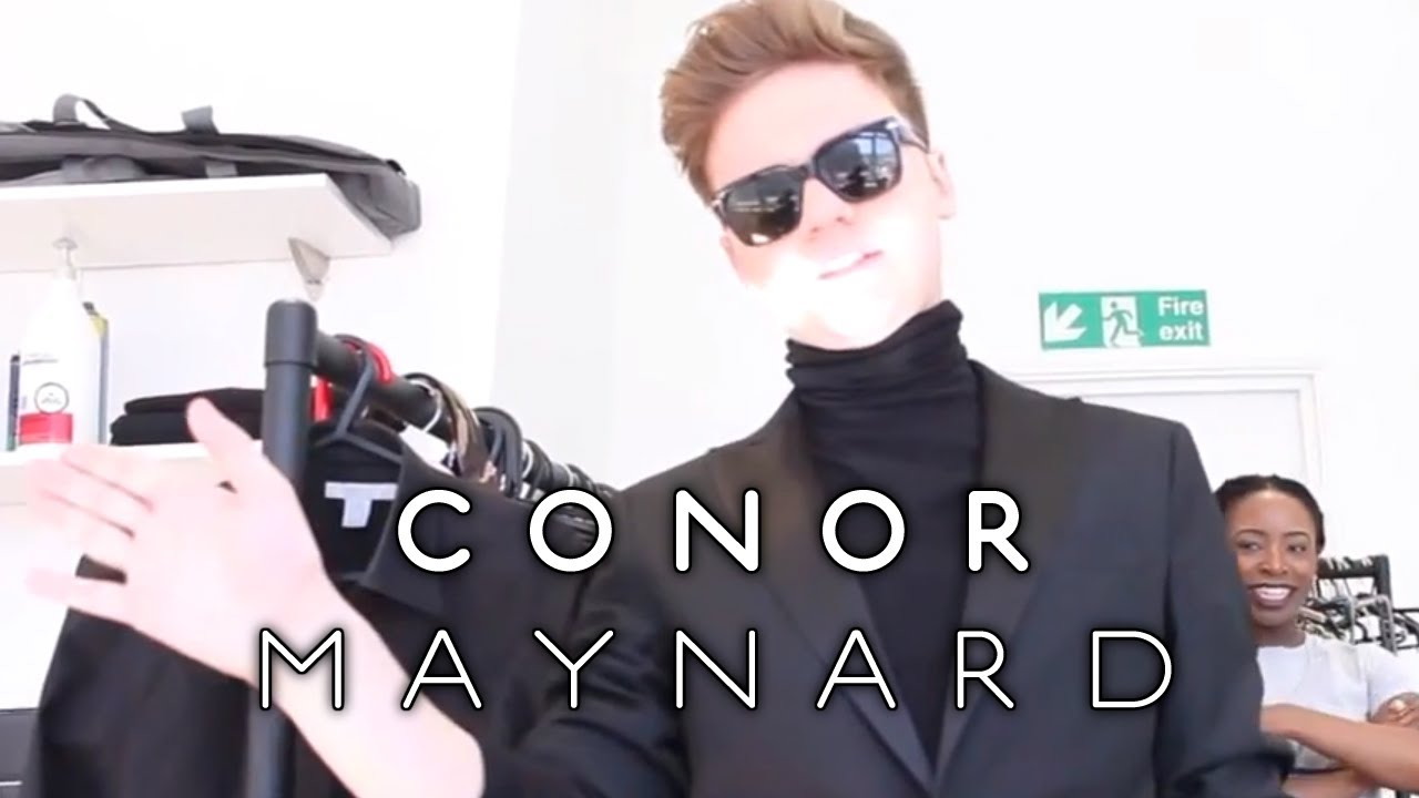 Conor Maynard Take Off Book Photoshoot Youtube