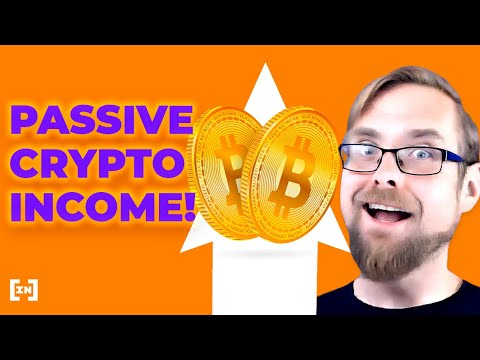 How to Earn Interest on Cryptocurrency? Crypto Staking and Lending Guide