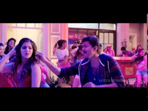 Kaththi - Selfie Pulla Official Full Song | Vijay, Samantha Ruth Prabhu | A.R. Murugadoss, Anirudh