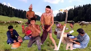 badaima dance | ai jonom a nai ba palam tomai poro jonom a jano pai | Chira Vira Comedy