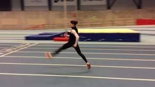 Athletic drills