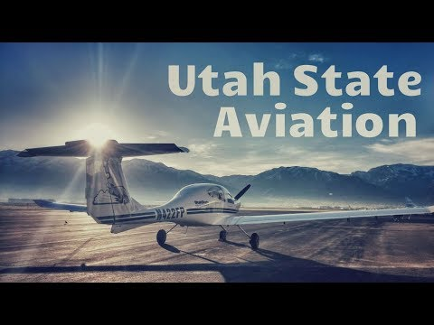 USU Aviation Program and Clubs