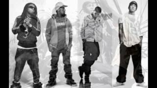 Drake ft. Kanye West,LiL Wayne, & Eminem- Forever (ACAPELLA