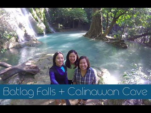 "Batlag Falls + Calinawan Cave | Tanay, Rizal, Philippines | GoPro | Blackbird Blackbird ""Rare Candy"""
