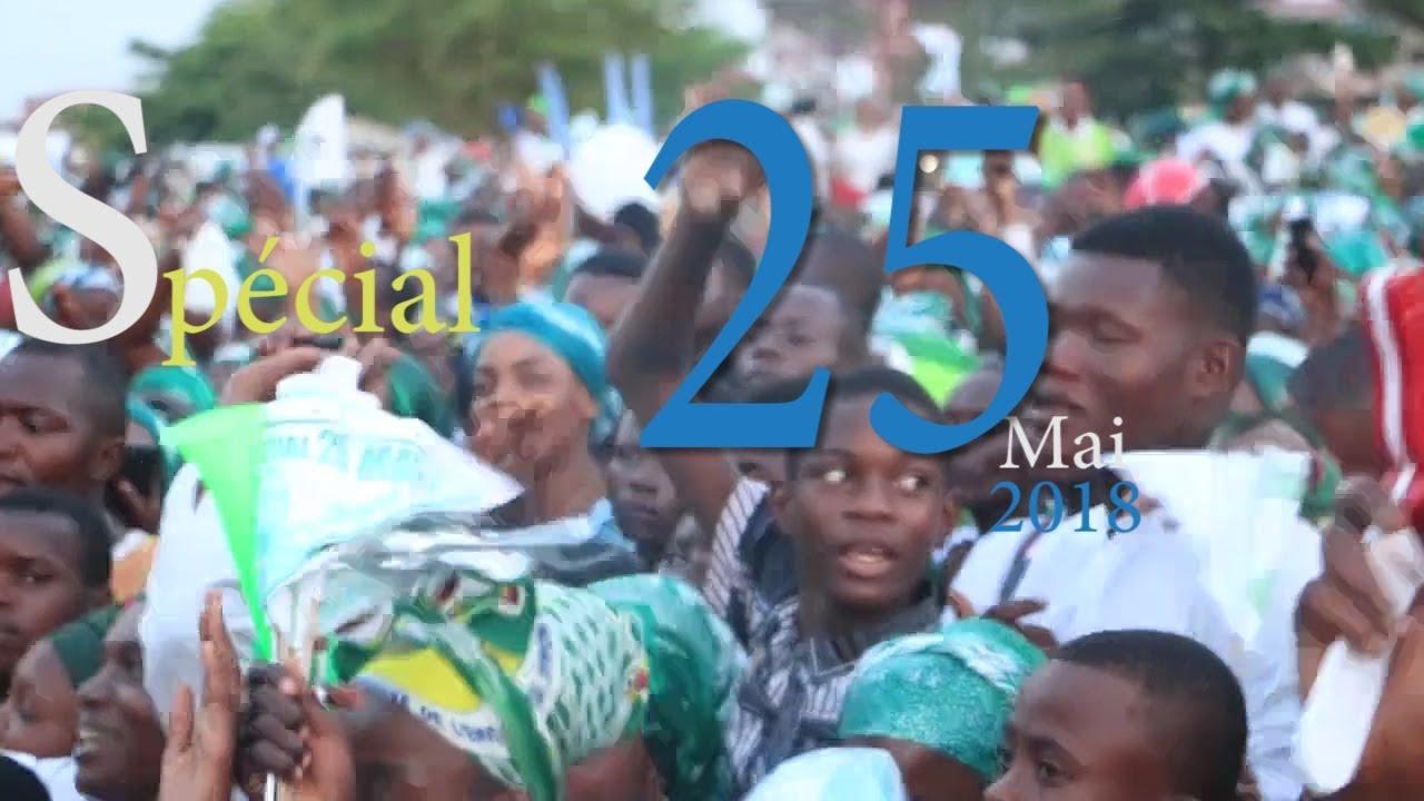 noel 2018 a kinshasa Ba Kimbanguiste bayindisi na fête ya Noël 25 mai 2018 na Kinshasa  noel 2018 a kinshasa