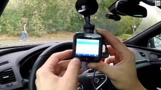 видеорегистратор Garmin Dash Cam 20