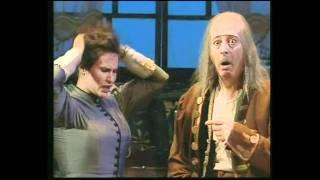 """G. rossini: """"il barbiere di siviglia"""" recitativo e aria berta """"che vecchio sospettoso.. il vecchiotto cerca moglie""""laura cherici"""