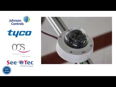 Tyco Logistics presents: DWS Secure by Tyco T&L