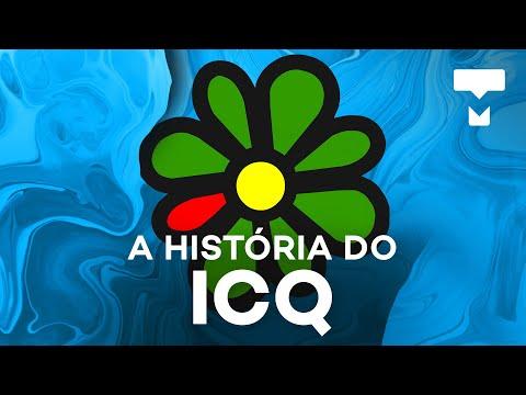 A História Do ICQ – TecMundo