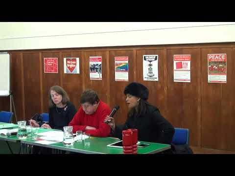 Claudia Webbe: Democracy Review Q&A - 3
